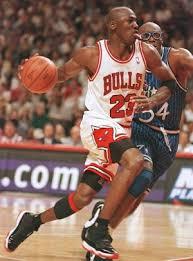 michael jordan 1996