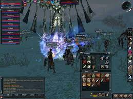lineage online