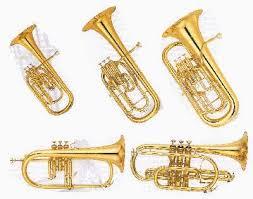 british brass band