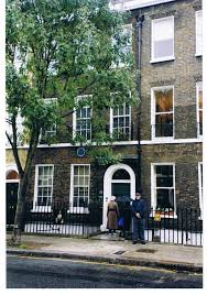 dickens house