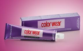 alfaparf color wear