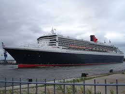 queen mary 2 images