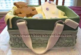 cake ideas for a baby shower