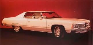 74 chevy impala