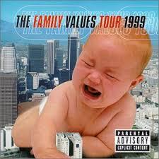 family values tour
