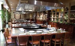 hibachi steakhouse