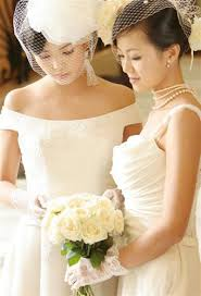 bridal makeup asian