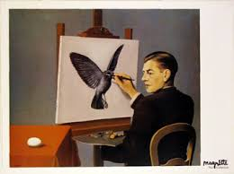 rene magritte clairvoyance