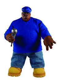 notorious big doll