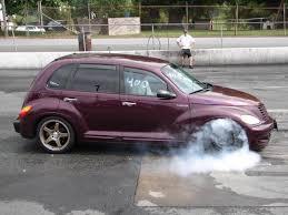 pt cruiser gt turbo