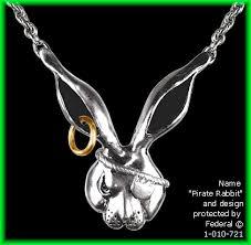 rabbit jewelry