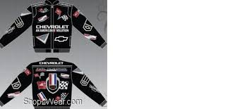 chevy jackets