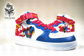 custom airforce