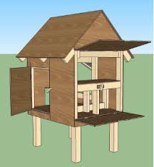 hen house designs