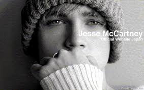 Jesse McCartney - Crowded Town
