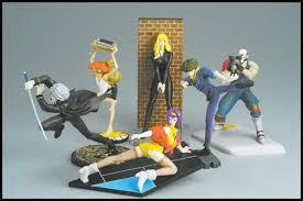 cowboy action figures