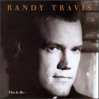 Randy Travis - Oscar The Angel