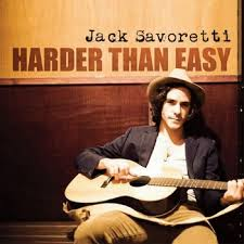 Jack Savoretti - Map Of The World