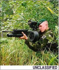 airborne rangers