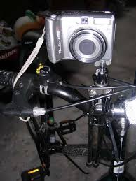 bicycle cam