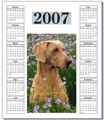 calendar wizards