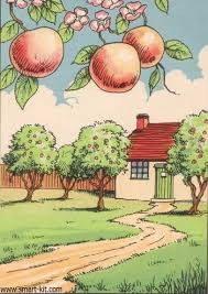 apple puzzles