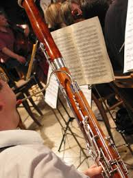 bassoon photos