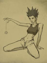 basic anime drawing
