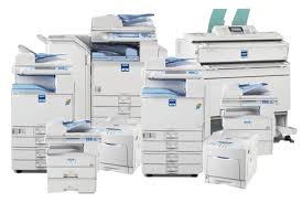 pictures of copiers
