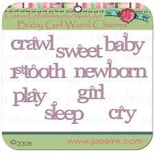 baby words