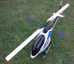 helicopters model