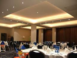 lighting for restaurants