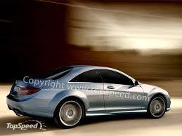mercedes clk coupe 2009