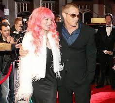 light pink wigs