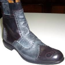 men boots fashion