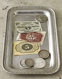 old american currency