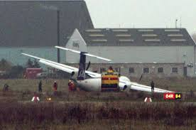 sas crash