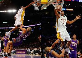 pictures of nba dunks