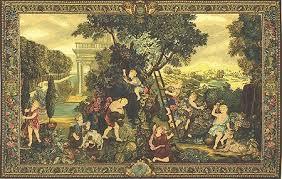 renaissance tapestries