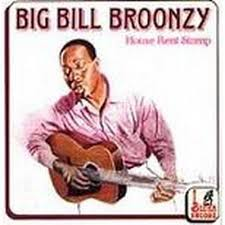Big Bill Broonzy - Back Water Blues