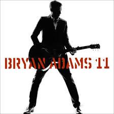 bryan adams albums