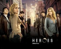 Heroes 4. Sezon 4. Bölüm