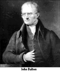 john dalton scientist