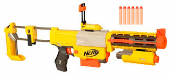 nerf n strike cs6