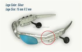 music sun glasses