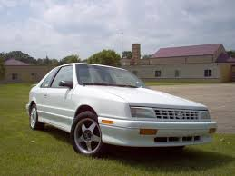 1994 plymouth duster