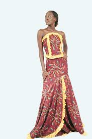 couture africaine