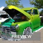 green lowrider