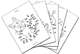 dot puzzles