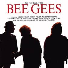 beegees best of
